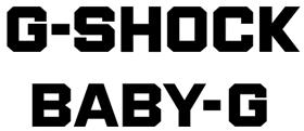 G-SHOCK BABY-G